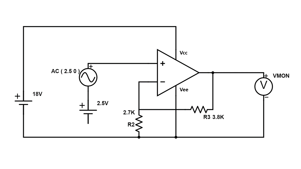 Testing neutral-to-ground voltage of switching mode power