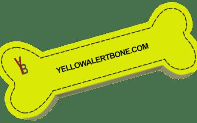 Yellow Alert Bone