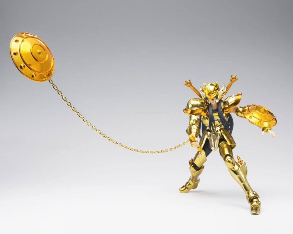Kyodai & Aniki - Shiryu Myth Cloth EX Libra Chevalier d'or de la Balance Saint Seiya | Bandai