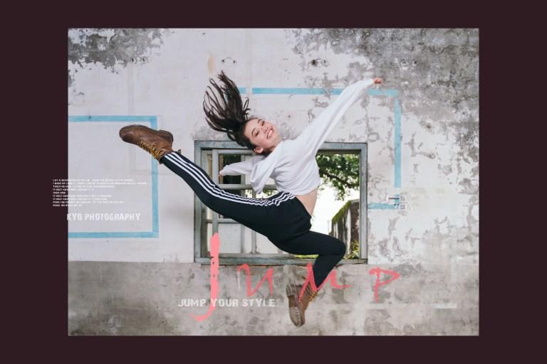 【人像拍攝】蘭陽舞蹈團A團個人拍┃宜蘭中興文創園區