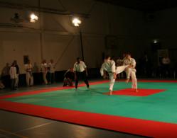 Tournament fighting | Malaysia Kyokushin Karate