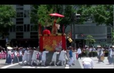 Yamaboko Junko-Gion Matsuri-2012! A Pictorial Overview!