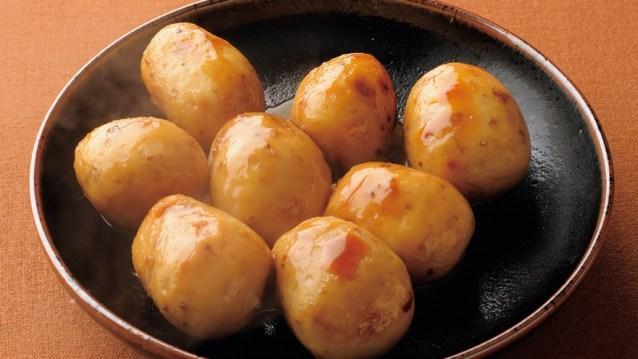 「芋の煮ころばし」の画像検索結果
