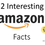 amazon facts