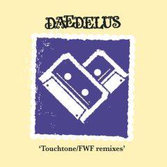 Daedelus - Touchtone (Kypski Remix) Ninja Tune
