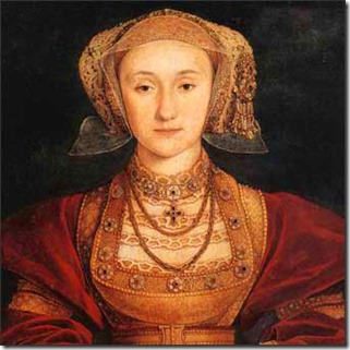 Anna of Cleves