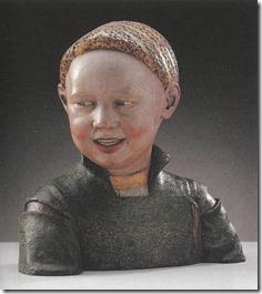 henry viii as a boy