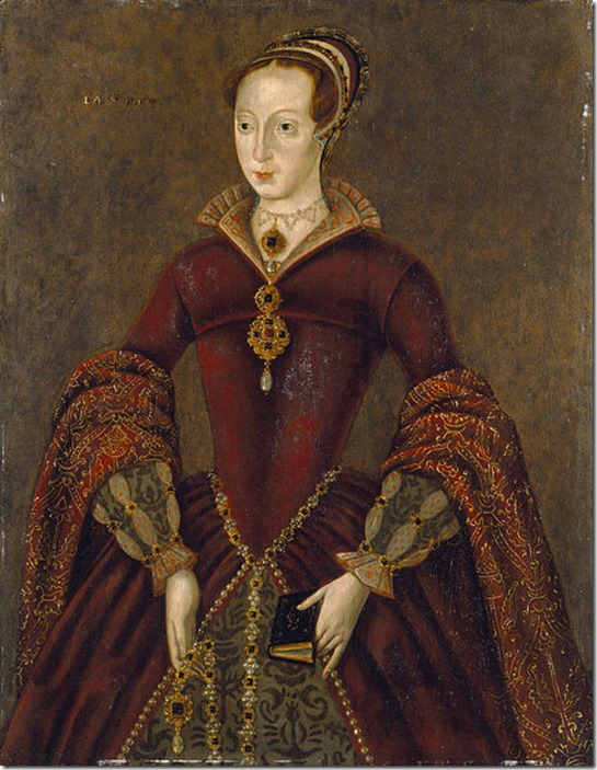 Streatham portrait of lady jane grey