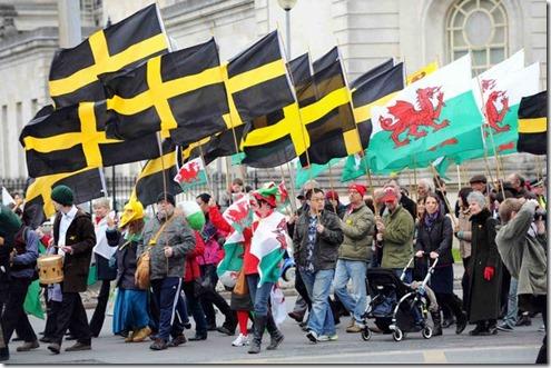 David Day parade