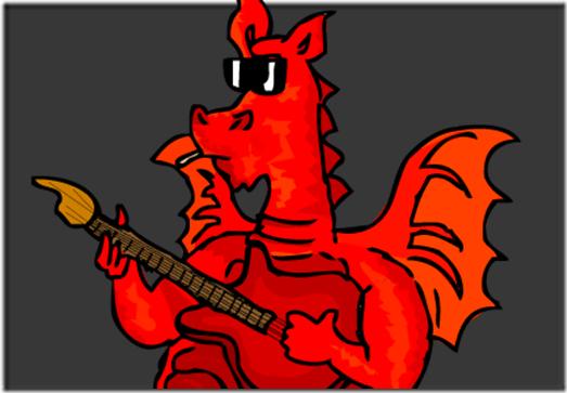 welsh_dragon_sunglasses