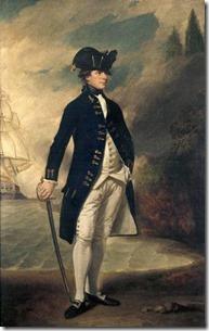 Regency Captain