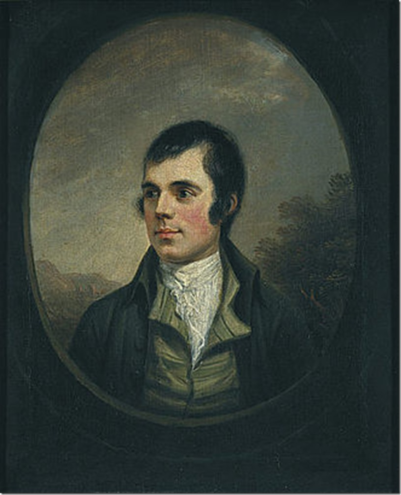 Robert Burns_Naysmith