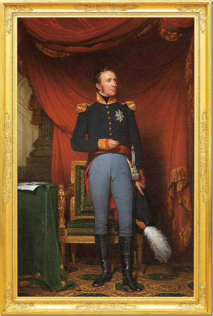 William I, King of the Netherlands
