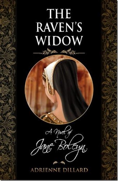 the ravens widow