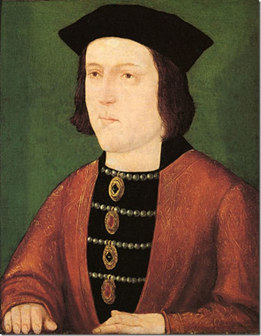 King_Edward_IV