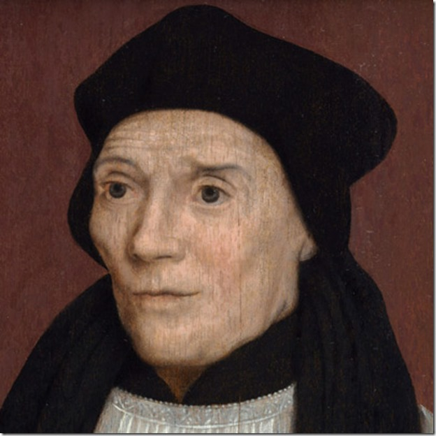 Bishop John Fisher