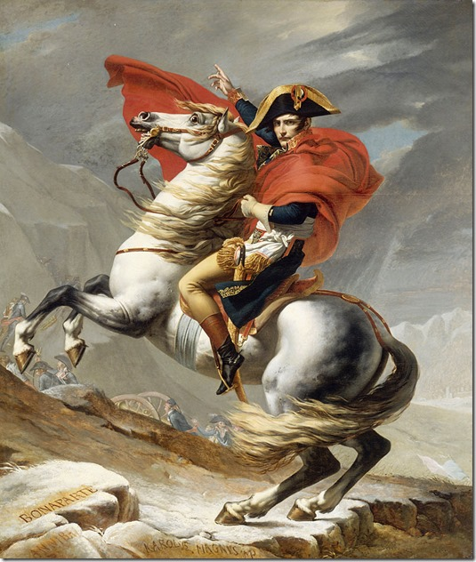 Jacques_Louis_David_-_Bonaparte_franchissant_le_Grand_Saint-Bernard,_20_mai_1800