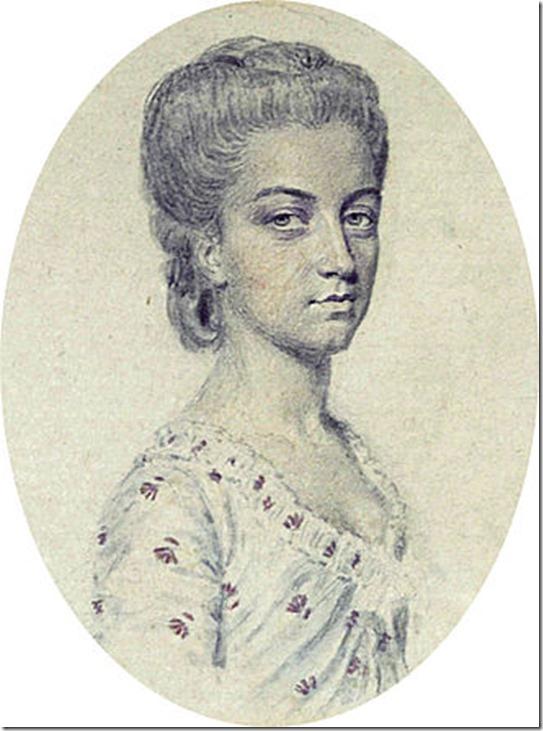 Elizabeth Bridget Cane Armitstead Fox