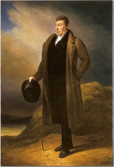 Lafayette 1824