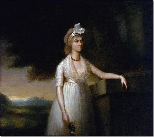 Mrs Fanny Nelson