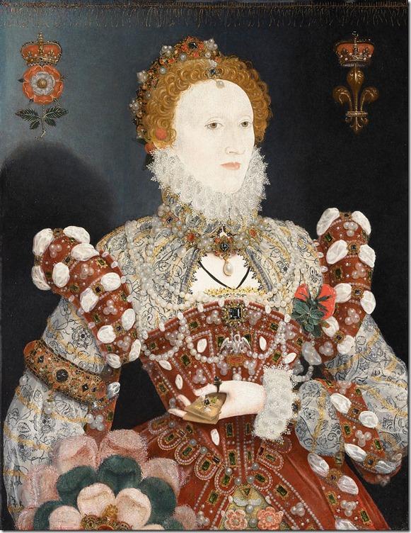 Nicholas_Hilliard Pelican_Portrait_of_Queen_Elizabeth_I_