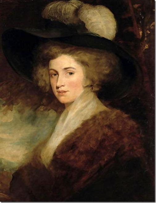 elizabeth armistead portrait