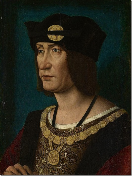 Louis-xii king of france