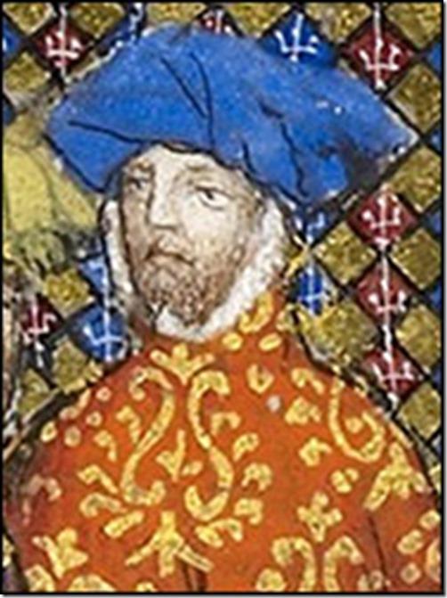 john holland duke of exeter
