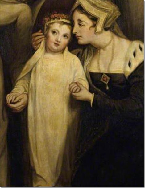 Bridget of York, King Edward IV's Last Child – Kyra
