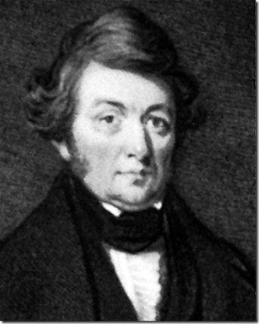 John Frost Chartist