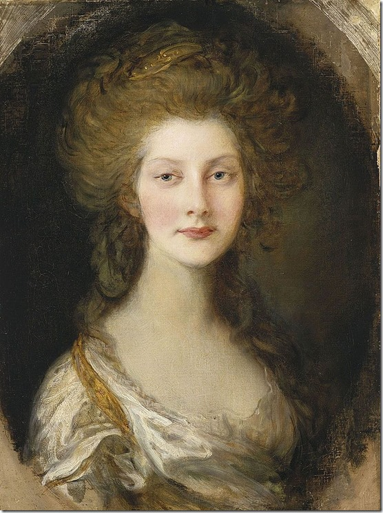 Princess_Augusta_in_1782 age 13