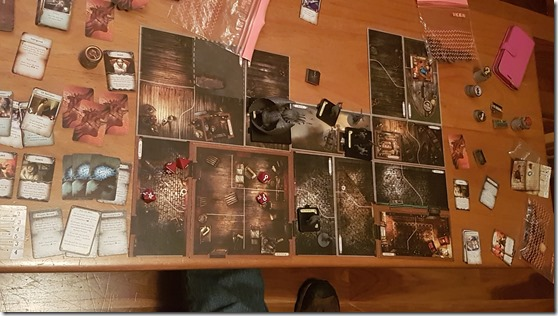 mansions of madness 2