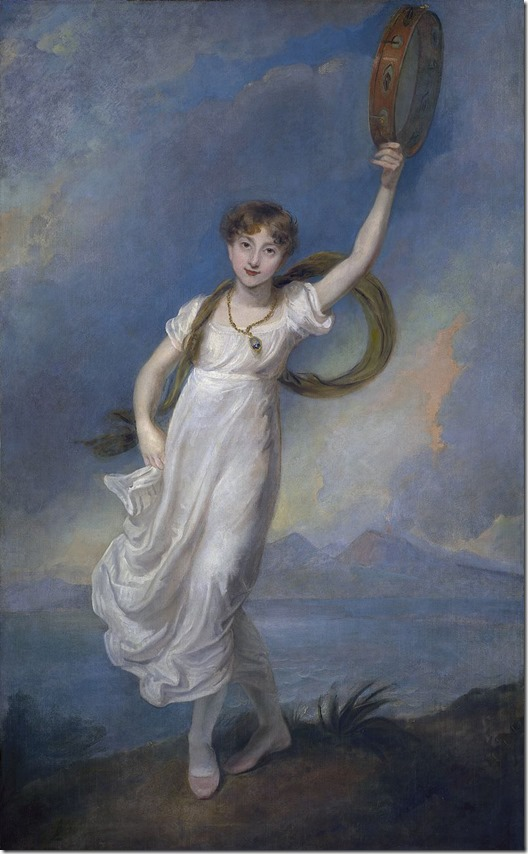 Horatia_Nelson,_by_British_School_of_the_19th_Century