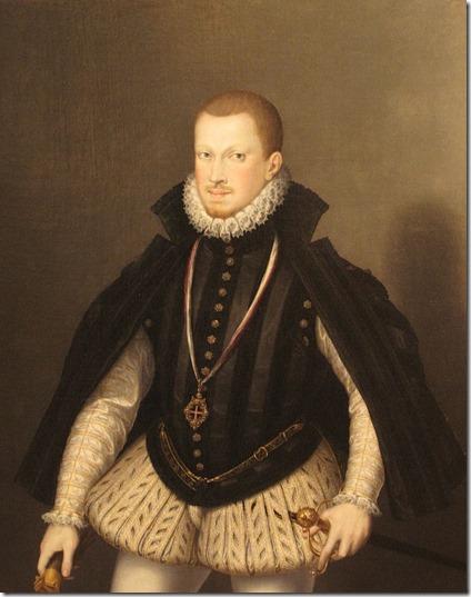 King Sebastiao_de_Portugal