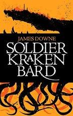 Soldier, Kraken, Bard