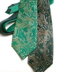 Computer ties