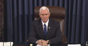 Trump impeachment hearings, Mike Pence
