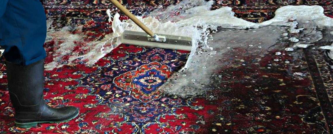 Rug Cleaning, Repair, Restoration, Appraisals