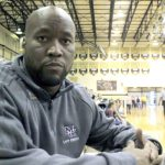 Coach Anthony Epps – Lady Knights Basketball 2013-14 vs Manual – Video