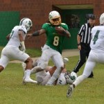 Kentucky State Football Heads West to Take on McKendree University