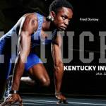 UKTF Begins 2018 at Home for Kentucky Invitational