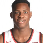 WKU MBB's Bassey Named to NABC All-District 11 First Team