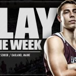 EKU Nick Mayo Voted OVC Mens Basketball Player of the Week