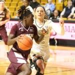 Shay Solomon Scores Career-High, But EKU WBB falls At Western Michigan