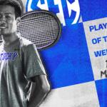 UK MTEN's Ryo Matsumura Dubbed SEC Player of the Week