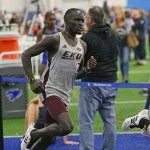 EKU Track & Field Opens Indoor Season With Strong Performances At Jim Green Invite