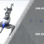 UK Gymnastics Reach 196-Point Threshold for Second Straight Week