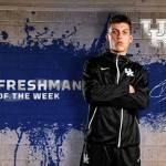 UK MBB's Herro Wins SEC Freshman of the Week for Third Time This Season