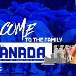 UK MBB: Brennan Canada Joins UK Men's Basketball as Walk-On