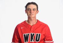 WKU Baseball 2019